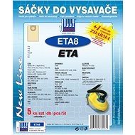 ETA8 Vacuum Cleaner Bags - Vacuum Cleaner Bags