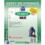 VAX MAX Vacuum cleaner bags - Textile - Vacuum Cleaner Bags