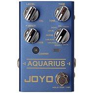 JOYO R-07 AQUARIUS DELAY/LOOPER - Kytarový efekt