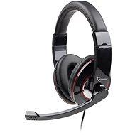 Gembird MHS-001 - Herní sluchátka