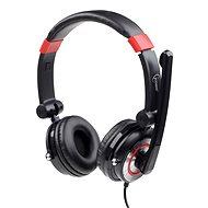 Gembird MHS-5.1-001 - Herní sluchátka