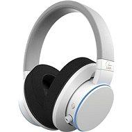 Creative Super X-FI AIR bílé - Bezdrátová sluchátka