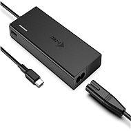 I-tec USB-C Smart Charger 65W + USB-A Port 12W - Napájecí adaptér
