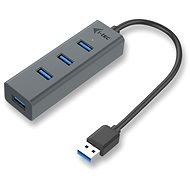 I-TEC USB 3.0 Metal U3HUBMETAL403 - USB Hub