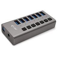I-TEC USB 3.0 Charging HUB 7port + Power Adapter 36 W - USB Hub