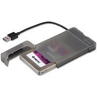 I-TEC MySafe Easy USB 3.0 šedý - Externí box