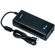 I-TEC Universal Charger USB-C PD 3.0 + 1x USB 3.0, 112W - Univerzální napájecí adaptér