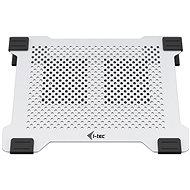 I-TEC Aluminium Laptop Cooling Pad - Chladící podložka
