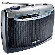 Philips AE2160/00C - Rádio