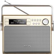 Philips AE5020 - Rádio