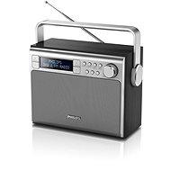 Philips AE5020B Black - Radio