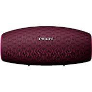 Philips BT6900P růžový - Bluetooth reproduktor