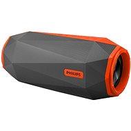 Philips SB500M oranžový - Bluetooth reproduktor