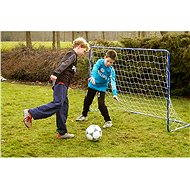 Football goal - Game set
