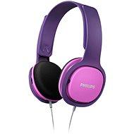 Philips SHK2000PK Pink - Headphones