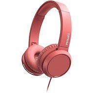 Philips TAH4105RD červená - Sluchátka