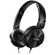 Philips SHL3060BK černá - Sluchátka
