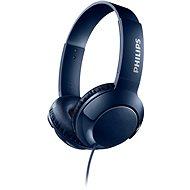 Philips SHL3070BL modrá - Sluchátka