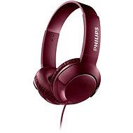 Philips SHL3070RD červená - Sluchátka