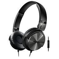 Philips SHL3165BK černá - Sluchátka
