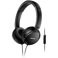 Philips SHL5005 černá - Sluchátka