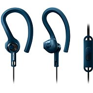 Philips SHQ1405BL modrá - Sluchátka