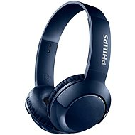 Philips SHB3075BL modrá  - Bezdrátová sluchátka