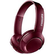 Philips SHB3075RD červená  - Bezdrátová sluchátka