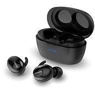 Philips SHB2505BK/10 černá - Bezdrátová sluchátka