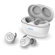 Philips SHB2505WT bílá - Bezdrátová sluchátka