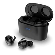 Philips SHB2515BK černá - Bezdrátová sluchátka