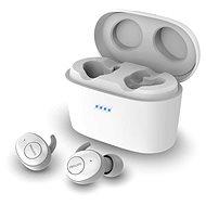 Philips SHB2515WT bílá - Bezdrátová sluchátka