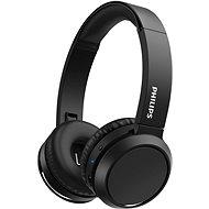 Bezdrátová sluchátka Philips TAH4205BK černá