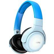 Bezdrátová sluchátka Philips TAKH402BL modrá