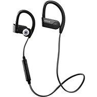 Jabra Sport Pace černá - Sluchátka s mikrofonem
