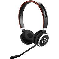 Jabra Evolve 75 Stereo - Sluchátka