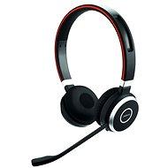 Jabra Evolve 65 Stereo - Sluchátka