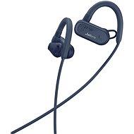 Jabra Elite 45e Active, modrá - Bezdrátová sluchátka