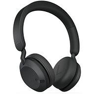 Jabra Elite 45h černé - Bezdrátová sluchátka