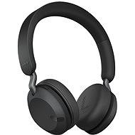 Jabra Elite 45h titanově černé - Bezdrátová sluchátka