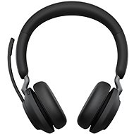 Jabra Evolve2 65 MS Stereo USB-A Black - Bezdrátová sluchátka