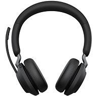 Jabra Evolve2 65, USB-A Black MS teams Stereo - Bezdrátová sluchátka