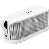 JABRA Solemate bílý - Bluetooth reproduktor