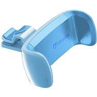 CellularLine STYLE&COLOR, modrý - Držák na mobilní telefon