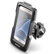 Cellularline Interphone pro Samsung Galaxy S7/S6/S6 Edge černé - Ochranný kryt