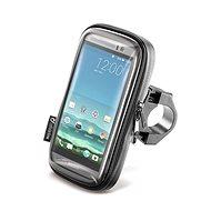 """Cellularline Interphone SMART pro telefony do velikosti 5.2"""" černé - Pouzdro na mobilní telefon"""