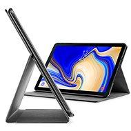 CellularLine FOLIO pro Galaxy TAB S4 černé - Pouzdro na tablet