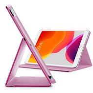 "Cellularline FOLIO pro Apple iPad 10.2"" (2019) růžové - Pouzdro na tablet"