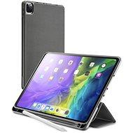 """Cellularline Folio Pen pro Apple iPad Pro 11"""" (2020) se slotem pro stylus černé - Pouzdro na tablet"""
