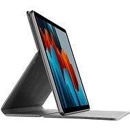 Cellularline Folio pro Samsung Galaxy Tab S7+ černé - Pouzdro na tablet
